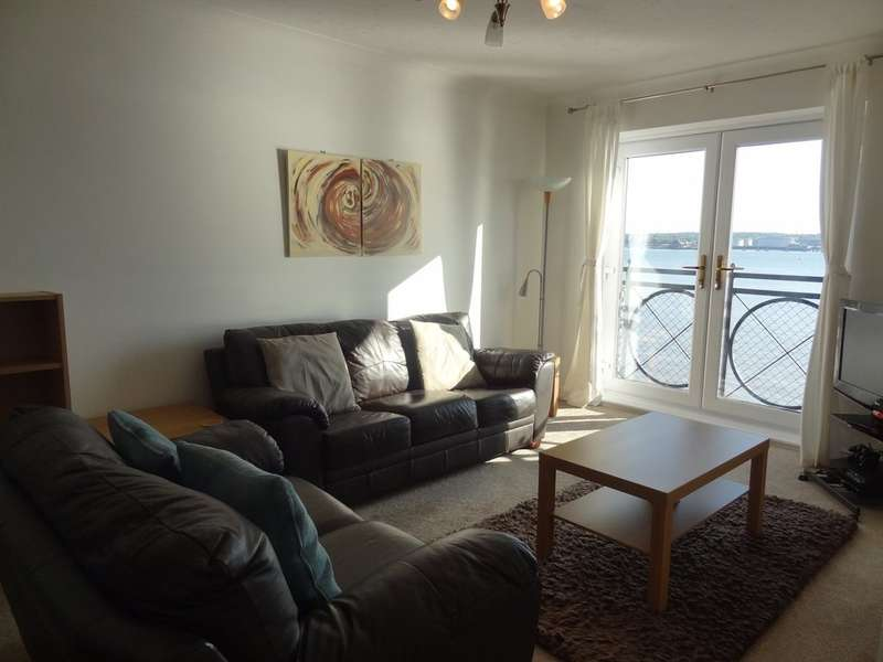 2 Bedrooms Flat for rent in South Ferry Quay, ,