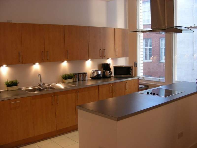 2 Bedrooms Flat for rent in Tower Building, 22 Water Street, Liverpool