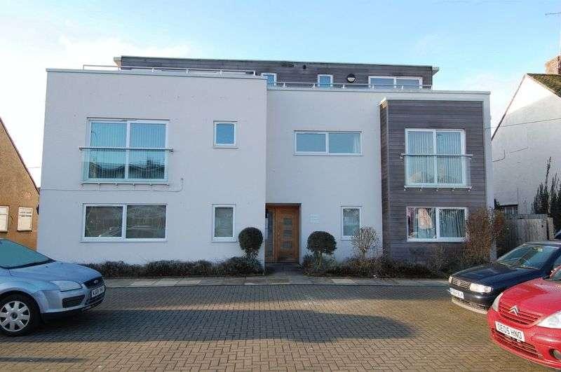 2 Bedrooms Property for sale in Kidston Court, 12 Oxford Road, Kidlington