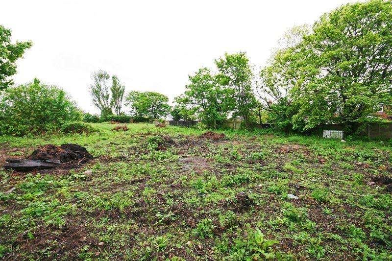 Land Commercial for sale in PRICE PER PLOT -Rear 69-77 Chain Lane, Staining