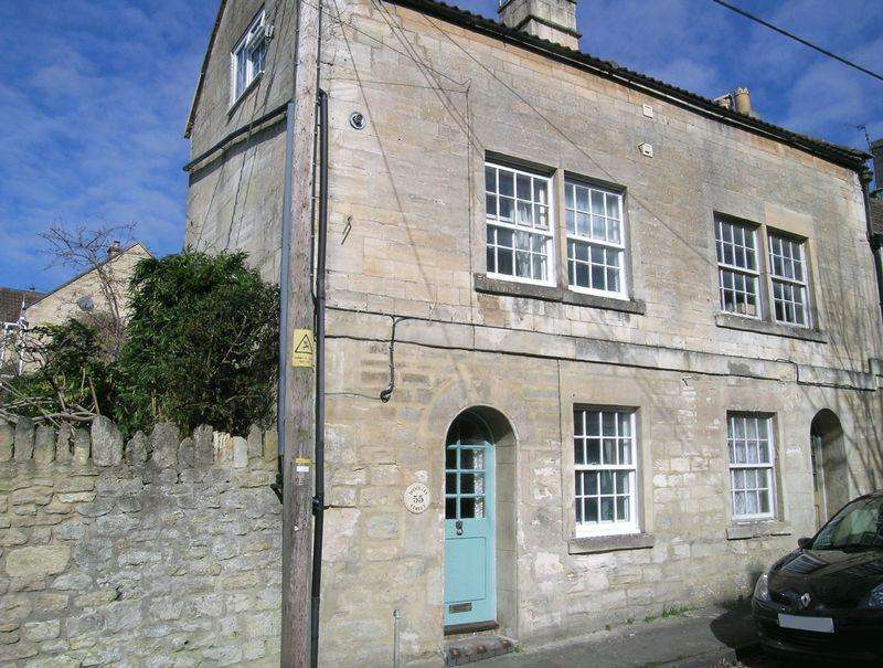 2 Bedrooms Cottage House for sale in Bradford on Avon
