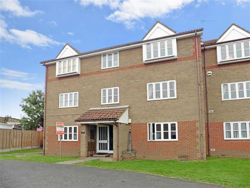 1 Bedroom Apartment Flat for sale in Mount Field, , Queenborough, Sheerness, Kent