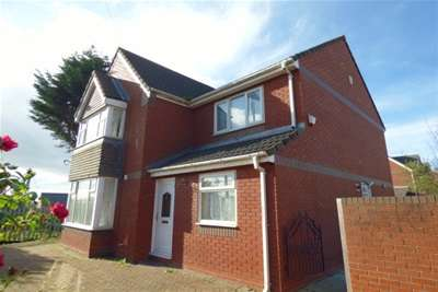 4 Bedrooms House for rent in Jericho Lane, L17