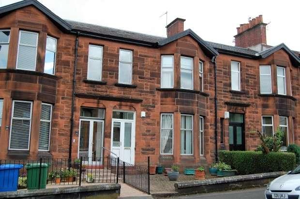 3 Bedrooms Terraced House for sale in Fife Avenue, Cardonald, G52