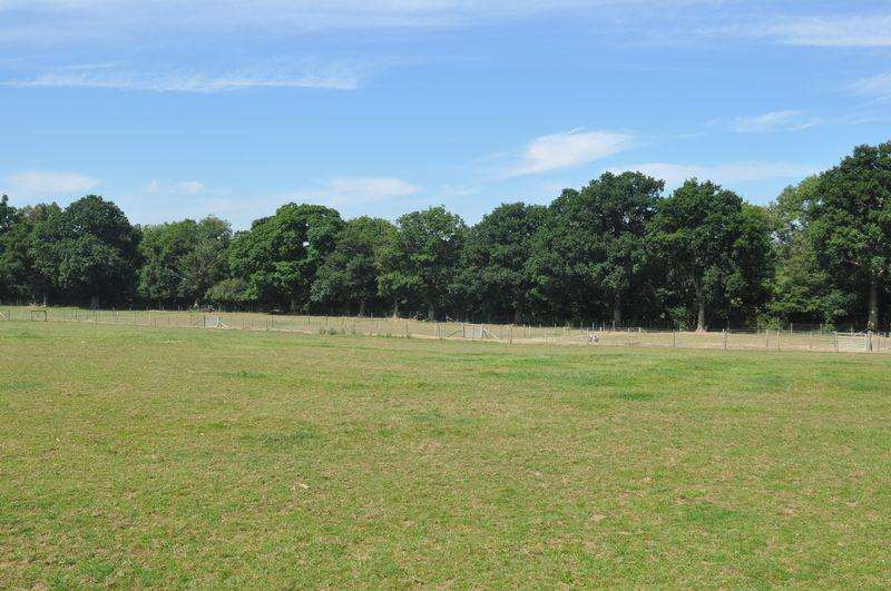 Land Commercial for sale in Strood Green, Billingshurst