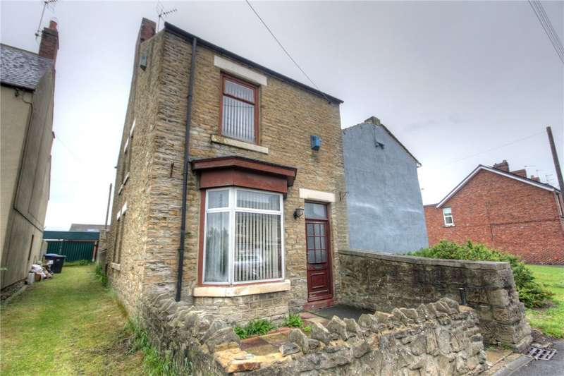 2 Bedrooms Detached House for sale in Manor Road, St Helen Auckland, Co Durham, DL14