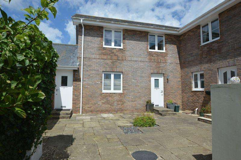 2 Bedrooms Terraced House for sale in ST HELENS VILLAGE CENTRE
