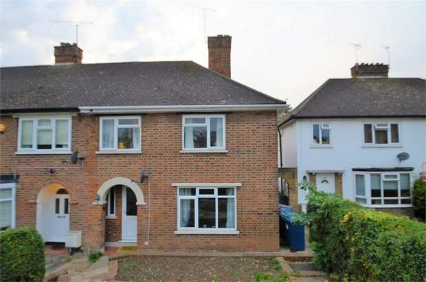 3 Bedrooms Semi Detached House for sale in Woodcote Avenue, Mill Hill, NW7