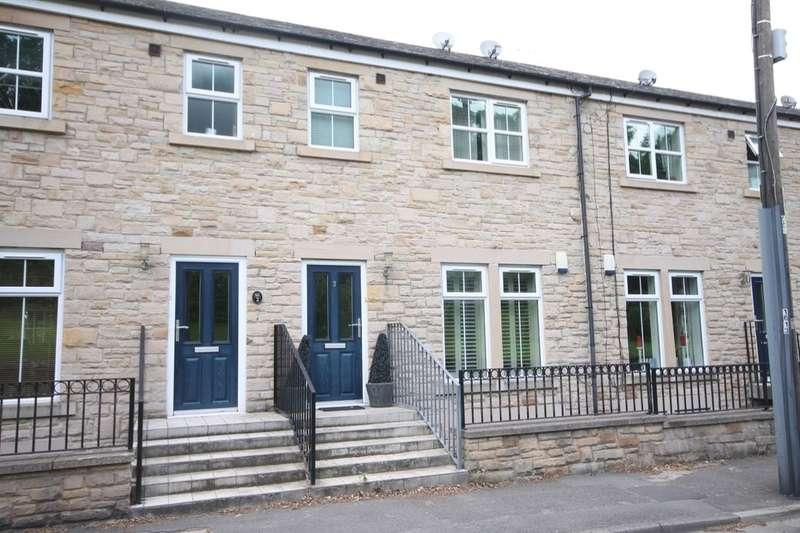 3 Bedrooms Property for sale in Broadoak Mews, Low Westwood, Newcastle Upon Tyne, NE17