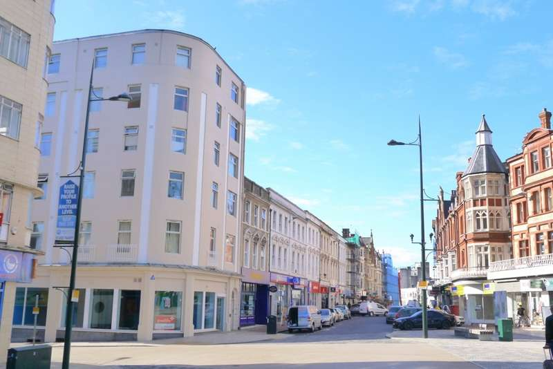 1 Bedroom Flat for rent in Bournemouth