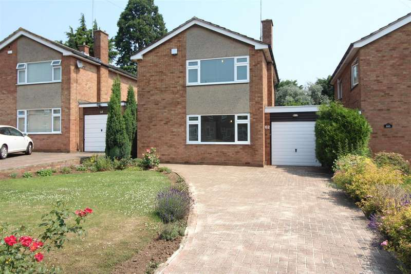3 Bedrooms Detached House for sale in Park Road, Wellingborough