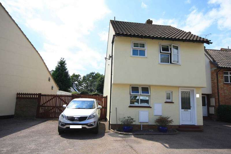 3 Bedrooms Link Detached House for sale in Noak Bridge