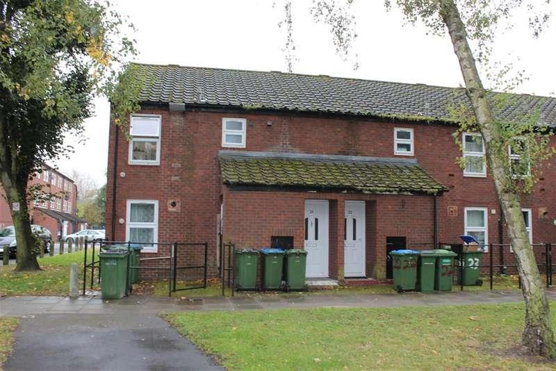 1 Bedroom Maisonette Flat for sale in Waterfield Close, Thamesmead, London, SE28 8DD