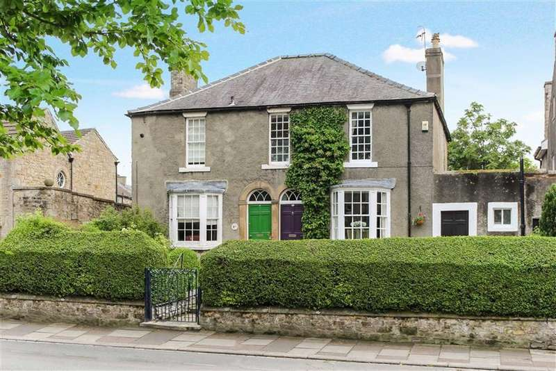 2 Bedrooms Semi Detached House for sale in Galgate, Barnard Castle, County Durham
