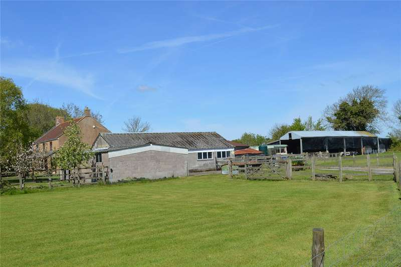 5 Bedrooms House for sale in Whitehouse Lane, East Huntspill, Highbridge, Somerset, TA9