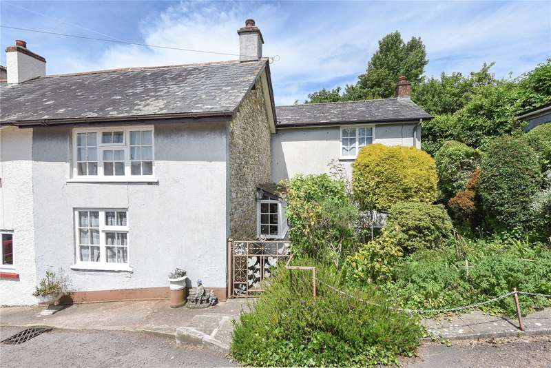 3 Bedrooms House for sale in Church Hill, Awliscombe, Honiton, Devon, EX14