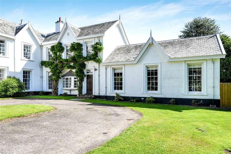 4 Bedrooms Semi Detached House for sale in Feniton, Honiton, Devon, EX14