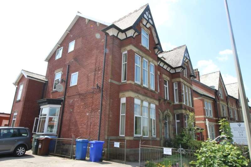 2 Bedrooms Flat for sale in Southport Road, Chorley, PR7