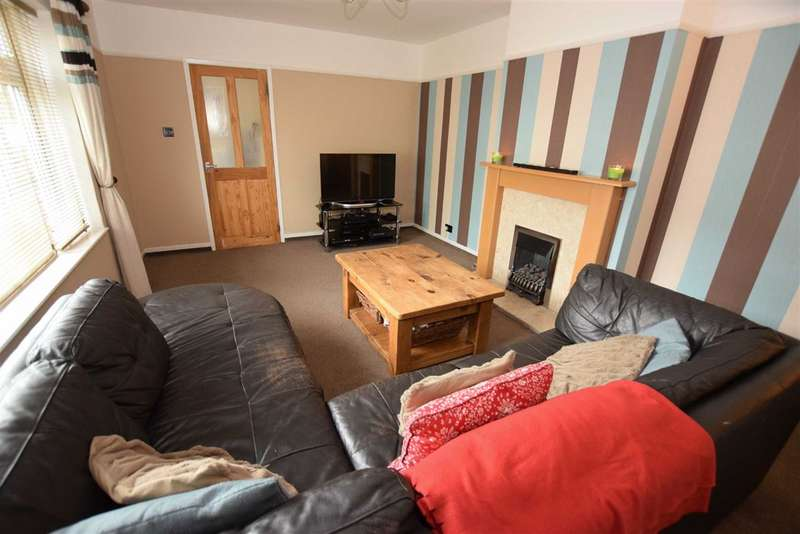 4 Bedrooms Mews House for sale in Hempland Avenue, Barrow In Furness, Cumbria