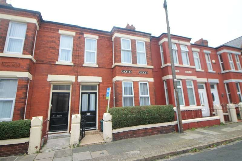 3 Bedrooms Terraced House for sale in Evered Avenue, Walton, LIVERPOOL, Merseyside