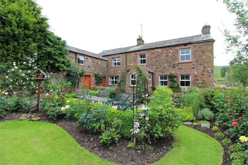 4 Bedrooms Detached House for sale in CA16 6ND Murton, Appleby In Westmorland, Cumbria