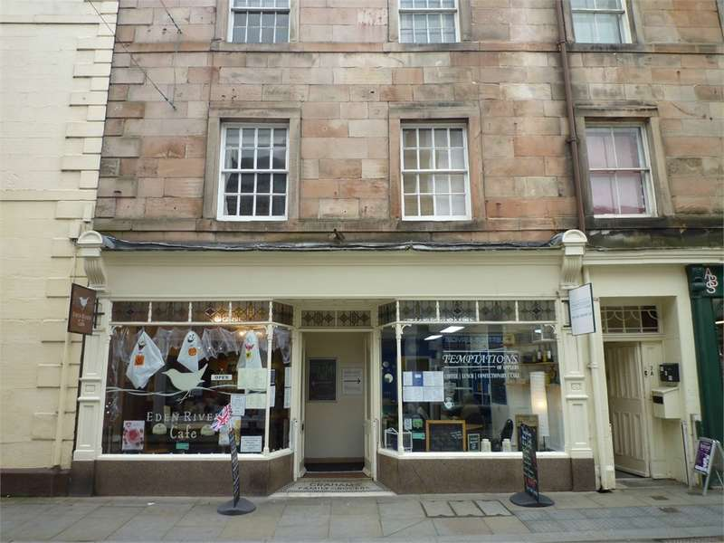 5 Bedrooms Commercial Property for sale in CA16 6QH Bridge Street, Appleby In Westmorland, Cumbria