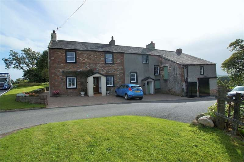 3 Bedrooms Detached House for sale in CA16 6AF Crackenthorpe, Appleby In Westmorland, Cumbria
