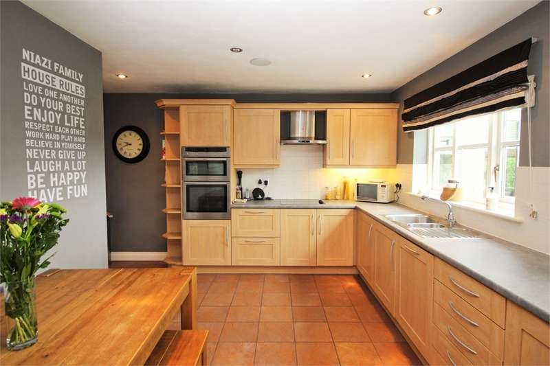 5 Bedrooms Detached House for sale in CA10 1RP Eden Meadows, Temple Sowerby, Penrith, Cumbria