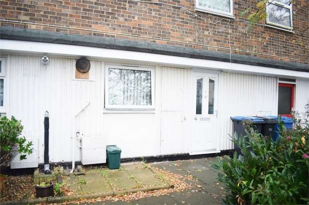2 Bedrooms Maisonette Flat for sale in Hornbeams, Harlow, Essex