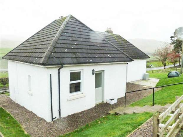 3 Bedrooms Cottage House for sale in Yarrow, Yarrow, Selkirk, Scottish Borders