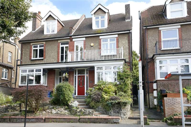 6 Bedrooms Semi Detached House for sale in Mayfield Road, Sanderstead