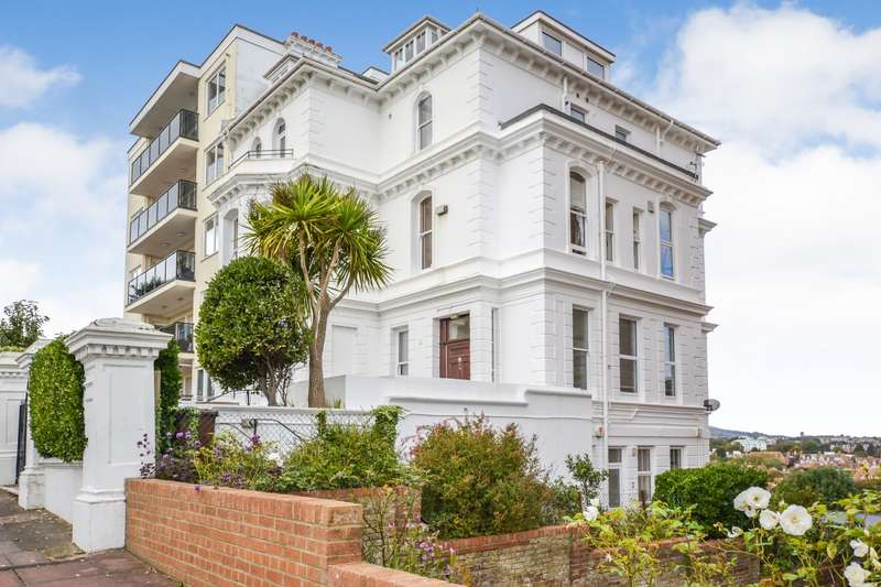 2 Bedrooms Flat for sale in St John's Road, Eastbourne, BN20