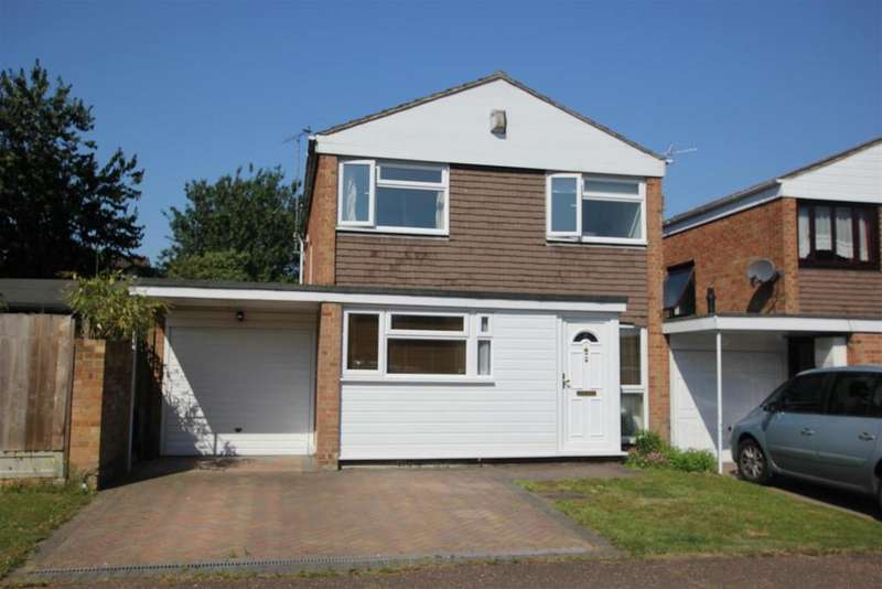 4 Bedrooms Link Detached House for sale in Bicknacre, Chelmsford