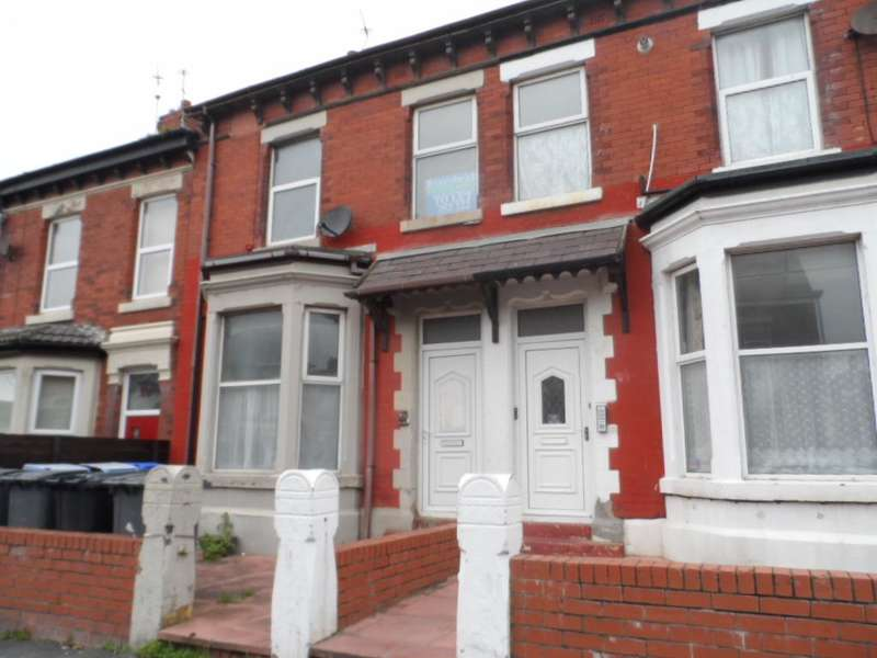 Commercial Property for sale in Westmorland Avenue, Blackpool, FY1 5LG