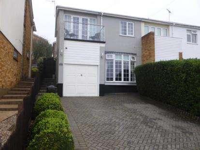 4 Bedrooms House for sale in Benfleet, Essex