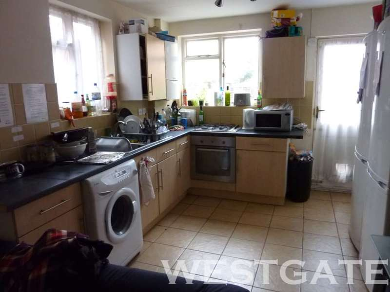 6 Bedrooms Terraced House for rent in Culver Road, Uni Area