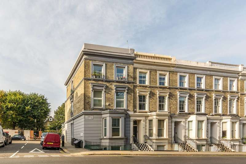 5 Bedrooms House for sale in Campden Hill Road, Kensington, W8