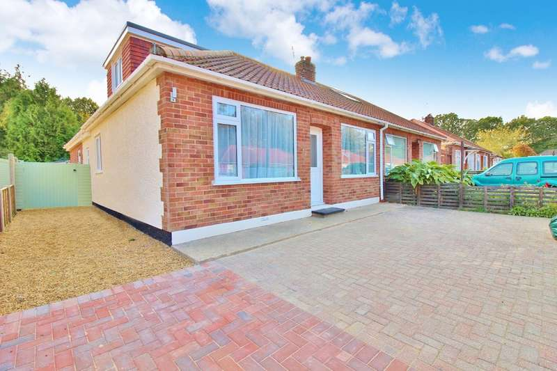 5 Bedrooms Chalet House for sale in Caston Road, Norwich