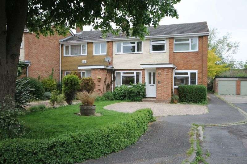 4 Bedrooms Property for sale in Bartholomew Avenue, Yarnton