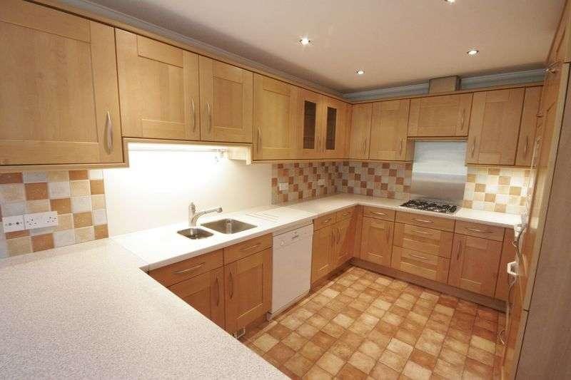 Property for rent in Weybank Bentley, Farnham