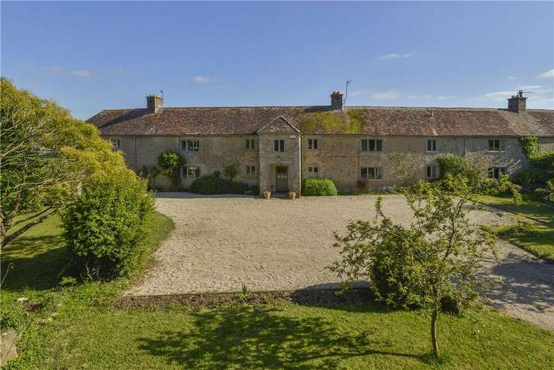 4 Bedrooms Terraced House for sale in Charlton Horethorne, Sherborne, Dorset, DT9