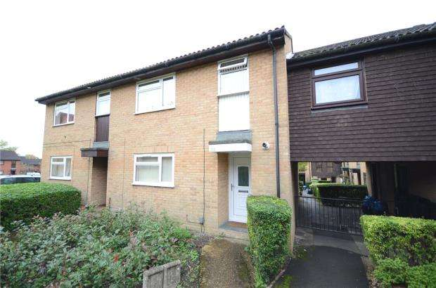 1 Bedroom Terraced House for sale in Fleetham Gardens, Lower Earley, Berkshire