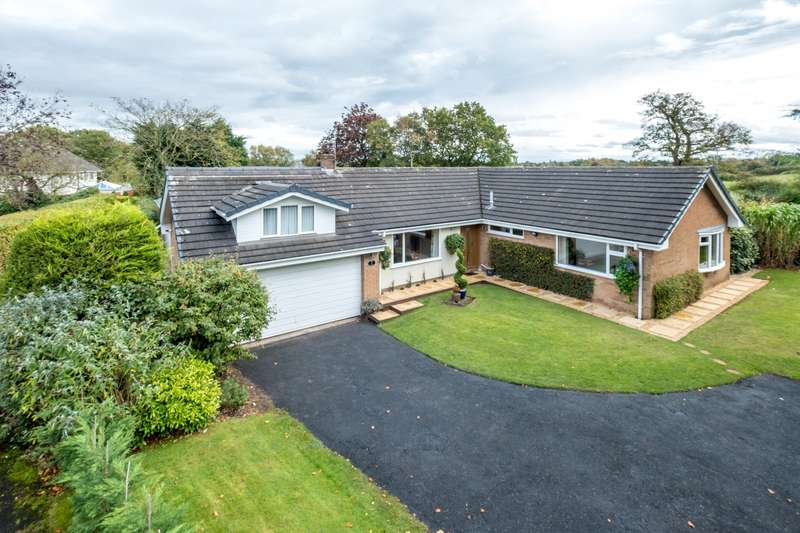 6 Bedrooms Detached Bungalow for sale in 6 bedroom Bungalow Detached in Delamere Park