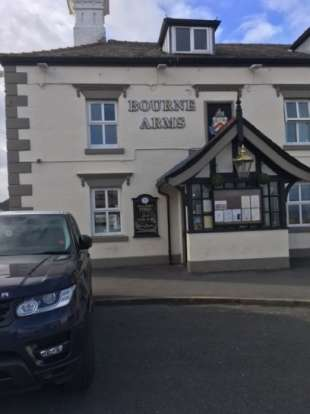Commercial Property for sale in Bourne May Road Knott End On Sea Wyre