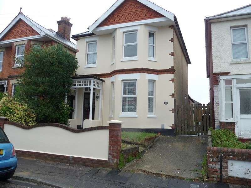 6 Bedrooms House for rent in 6 bedroom House in Bournemouth
