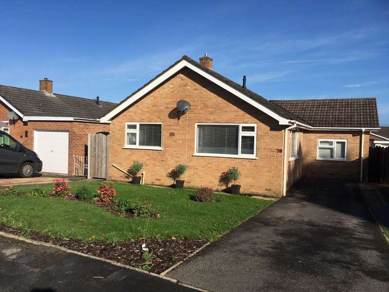 3 Bedrooms Detached Bungalow for sale in MERLEY