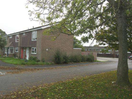 3 Bedrooms End Of Terrace House for sale in Emsworth, Hampshire, .