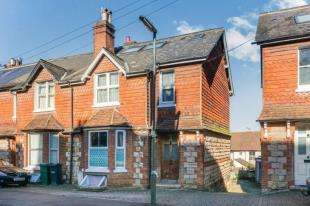 3 Bedrooms End Of Terrace House for sale in Grovehill Road, Redhill, Surrey
