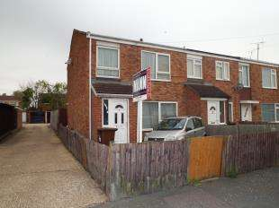 3 Bedrooms End Of Terrace House for sale in Pannell Road, Isle Of Grain, Rochester, Kent