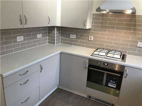 3 Bedrooms Semi Detached House for sale in Dickens Avenue, CORSHAM, Wiltshire, SN13 0AB